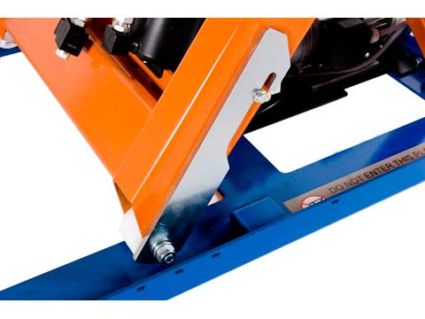 scissor lift table Edmolift